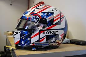 customize your helmet painters bell racing helmets