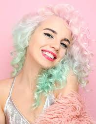 30 stunning two tone hair colors you