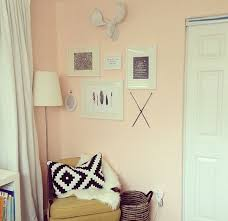 peach paint colors11 Paint Colors Youd Never Paint Your Walls Until Now  Decorist