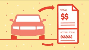 Invoice Price What To Look For When Buying A Used Car