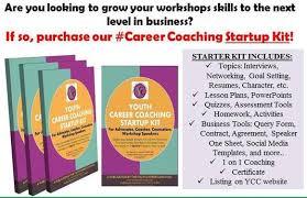 Coaching Start Up Kit