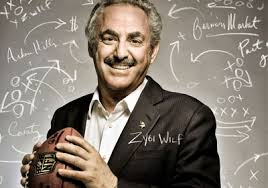 Zygi Wilf Plays The Game-August 2011   Twin Cities Business