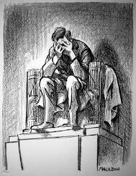 Historic Political Cartoon Collection On Display In Tampa Wusf
