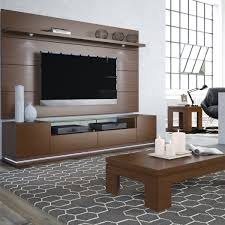 vanderbilt furniture. Vanderbilt Contemporary Nut Brown MDF LED Lights TV Stand Furniture