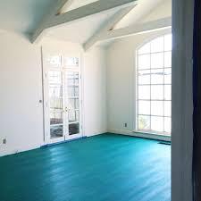 My Color Washed Living Room Floor U2013 A Beautiful MessPainted Living Room Floors
