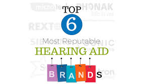 The Best Hearing Aids Of 2019 Top Brands Everyday Hearing