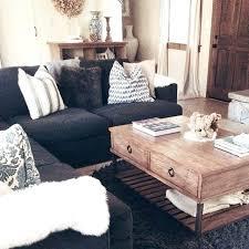grey and black sofa living room ideas best couch decor on big light blue interior design grey couch living room ideas black