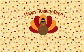 Turkey Wallpapers Thanksgiving ...