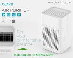 Tin Máy lọc không khí tốt nhất ở Malaysia 2021 - Máy lọc không khí Olansi, máy  lọc nước, máy nước hydro