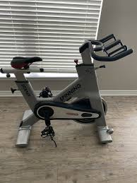 star trac nxt 7170 spinner indoor cycle