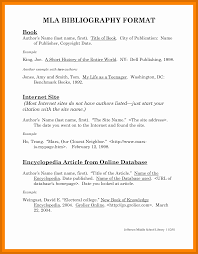 Works Cited Example 5 6 Works Cited Format Sowtemplate
