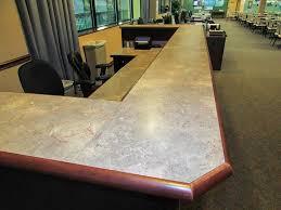 Custom Laminate Countertops