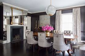 dining room mirrors antique. dining room with antiqued mirrored fireplace wall mirrors antique r