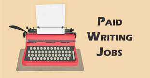 paid creative writing jobs online research papers written for you paid creative writing jobs online