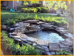 diy koi pond unbelievable interior outdoor and backyard garden for pond waterfall popular style diy koi diy koi pond