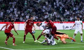 Toni kroos hits back at former bayern munich chief uli hoeness for. Bayern Munich Held By Borussia Monchengladbach In Opener Bundesliga The Guardian