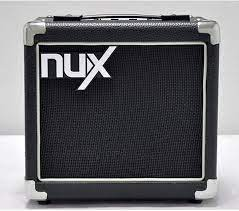 Amazon.com: NUX Mighty 8 | Portable Digital Guitar Amplifier 6.5 Watt  3-Band Equalizer: Home Audio & Theater