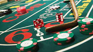 10 Mind Blowing Facts About Casinos - VWRPD