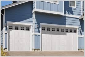 safeway garage doorsTypes of Garage Doors