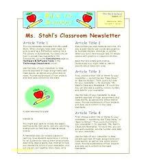 Newspaper Template Free Google Docs Classroom Newspaper Template Timetoreflect Co