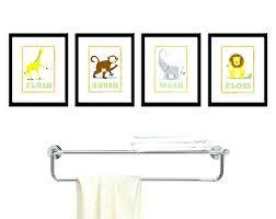 kids bathroom wall decor. Beautiful Kids Kids Bathroom Wall Decor Kid Art Inspirations Restroom   With Kids Bathroom Wall Decor C