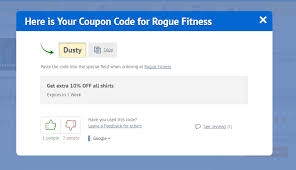 there are more deals from panies like rogue fitness an fitness elitefts