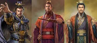 Dates You Should Know: The Three Kingdoms — SPINE ONLINE