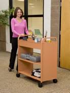 Smith System Designs <b>Multifunctional</b> Cart for <b>Everyday</b> Use | Smith ...