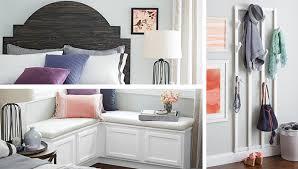 DIY Bedroom Decor Projects.