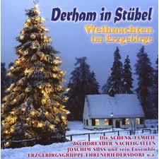 Weihnachten Im Erzgebirge Cd Von Various Bei Weltbildde