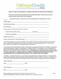 Letter Of Intent For Employment Template Letter Of Intent To