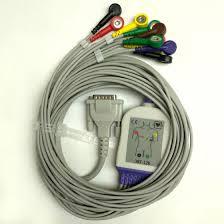 Каталог <b>аксессуаров</b>: <b>кабели</b>, многоразовые электроды для ...