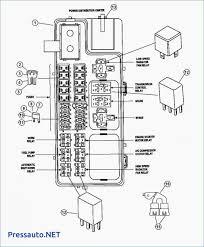 1997 Buick Park Avenue Fuse Diagram