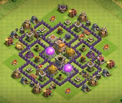 Base 7 8 Best Th7 Defense Base 2019 New