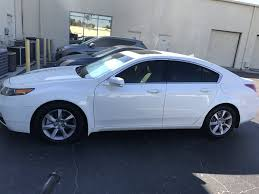 Acura Tl Check Emission System Light Check Emission System And Check Vsa System At The Same Time