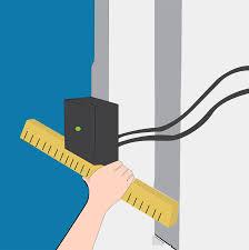 My Garage Door Sensor Light Is Out How To Tell If Garage Door Sensor Is Bad Tip Top Garage Doors