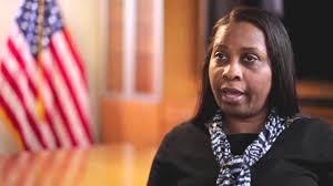Why We Work at VA: Alfreda Smith - YouTube