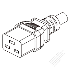 iec 320 c14 wiring diagram wiring diagram database wiring diagram database iec 320 c19 connectors 3 pin straight 16a 250v