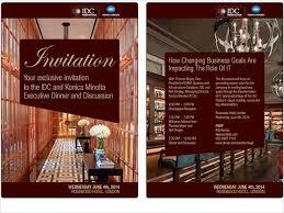 Business Dinner Invitations 47 Dinner Invitation Templates Psd Ai Free Premium Templates