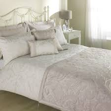 Paisley Bedroom Paisley Natural Luxury Jacquard Quilted Throw Julian Charles