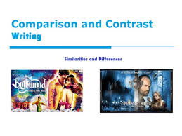 eng how to write compare and contrast essays 13116005 3 what is comparison and contrast
