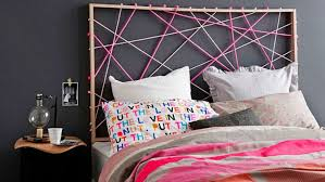 bedroom diy. bedroom diy u