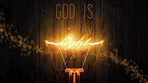 God Is Light 4K HD Jesus Wallpapers ...