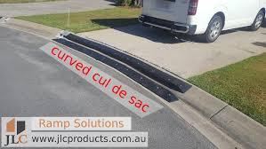 car ramp or curb ramp or kerb ramp or driveway ramp or gutter ramp or infills