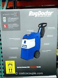 rug doctor mighty pro x3 pet pack carpet cleaning machine special on deep premium