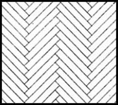 4-Herringbone-Pattern