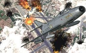 Base 7 1965 Sargodha Attack How Iaf Hit Pakistans Most Protected