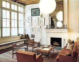 choosing rustic living room. Industrial Rustic Living Room Choosing