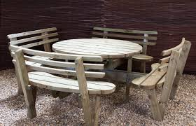 wood picnic tables modern outdoor ideas medium size round picnic table bench plans folding metal picnic tables white