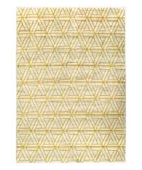 gray geometric rug love this product gray yellow geometric rug benson gray blue geometric area rug